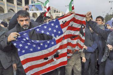 Trump amenaza con atacar 52 objetivos si Irán toma represalias