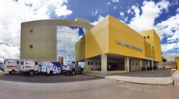 El Alto: juez envia a la cárcel de Chonchocoro al padre infanticida