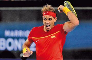 España saldrá por el pase a cuartos