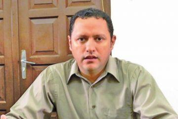 Dicen que se cometerá un delito si se permite que Morales lea informe