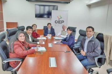 TSE: partidos deben inscribir a sus candidatos hasta el 3 de febrero
