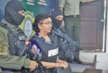 Jefa del hospital donde auxiliaron a miembro de las FARC se declara inocente