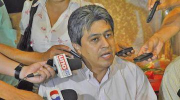 Mario Cossío apuesta por recuperar la democracia