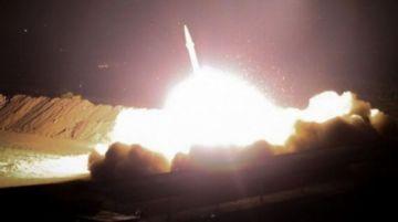 Pentágono atribuye a Irán un ataque a dos bases con tropas de EEUU en Irak