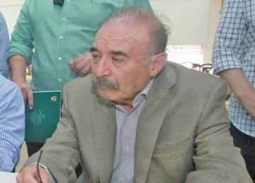 """Loayza califica de """"mala"""" la gestión de Salinas"""