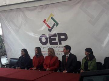 Romero identifica tres desafíos para las elecciones