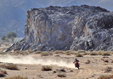 Ross Branch gana la etapa en la categoría motos