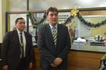 Procuraduría presenta  memoriales  para anular la sentencia sobre la reelección indefinida
