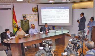 Auditarán los contratos que hizo el exministro de Minería Cesar Navarro