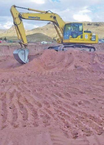 Gobernador anuncia que se transparentará el proyecto