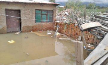 Alcalde activa unidades de emergencia ante las lluvias