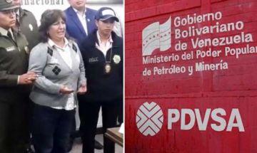 Asistente de Quintana vincula el dinero a la venezolana PDVSA