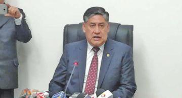 Destituyen a dos fiscales que faltaron a audiencia por muertes en Montero