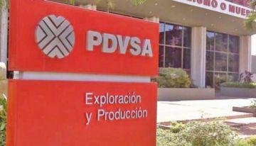 Hallanan las oficinas de Pdvsa en La Paz por los $us 100.000