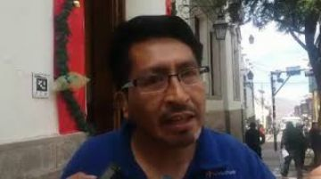 Presentan denuncia contra concejal Relos
