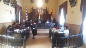 Concejo instala sesión de informe de gestíón