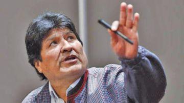 Investigan a casi 600 funcionarios del anterior Gobierno de Evo Morales