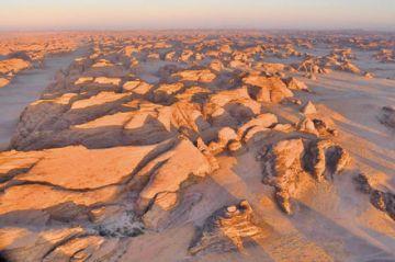 """Las dunas coronarán al nuevo campeón del """"Rally"""""""