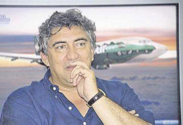 Extitular de AeroSur volverá a Bolivia y anuncia juicios