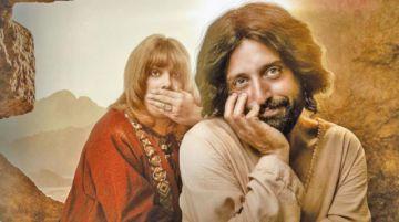 Anulan censura a filme sobre un Jesucristo gay
