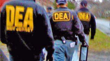 Gobierno: no se gestiona el retorno de la DEA