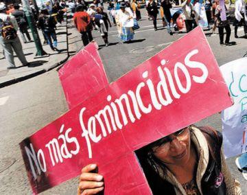 ONU Mujeres pide al Gobierno evitar la impunidad en casos de feminicidio