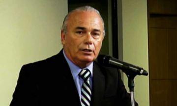 Asume nuevo presidente de Aduana con la tarea de facilitar las exportaciones