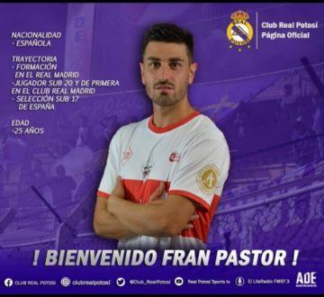 Real Potosí suma dos nuevos jugadores