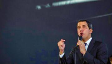 La OEA respalda a Guaidó que rehúsa reabrir diálogo