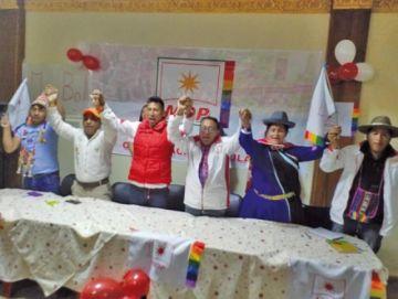 Bolivia Unida apoyará al que se halle mejor posicionado