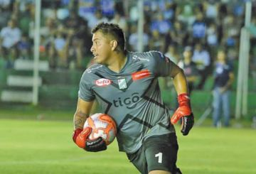 Oriente decide rescindir con Romel Quiñónez