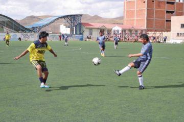 San Roque busca un triunfo para alejarse en la cima del campeonato de la Mutual