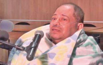 """Carlos Romero afirma que estaba """"secuestrado"""" en su propia casa"""