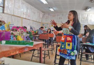 La Esfmea prepara su examen escrito para el día viernes 17 de enero