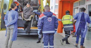 Naufragio cerca de una isla griega deja doce migrantes fallecidos