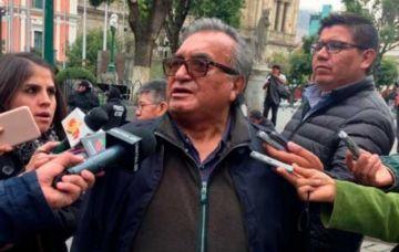 """FRI expulsa de sus filas a militantes que firmaron """"alianza"""" con Camacho"""