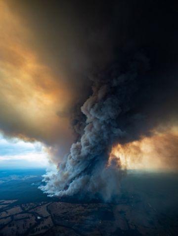 El Gobierno de Australia admite errores en gestión de incendios
