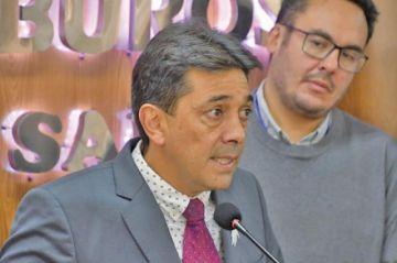 Hidrocarburos retoma la presidencia del Directorio de YPFB