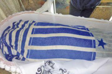 Policía reporta primer caso de minero muerto en el Cerro Rico