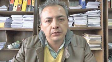 Murillo prefiere ignorar las acusaciones de Cledy Ruiz