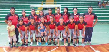 Criters busca el título del torneo nacional de futsal