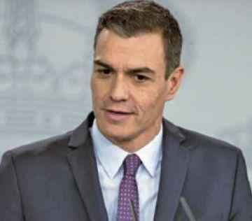 Sánchez promete un gobierno de acción