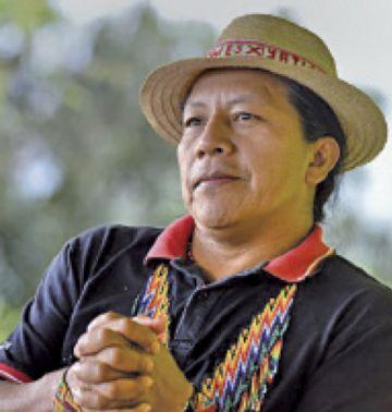 Asesinan a otro líder social colombiano