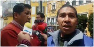 Surge polémica entre heridos de la emboscada de Vila Vila y Comcipo