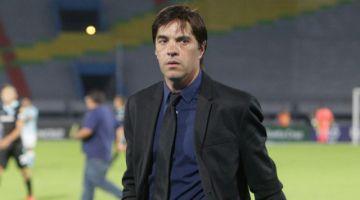 """Vigevani se fue a una liga """"más competitiva"""""""