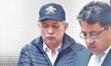 La justicia beneficia con detención domiciliaria al exvocal Antonio Costas