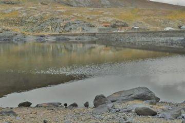 Garantizan suministro de agua de las lagunas durante esta gestión