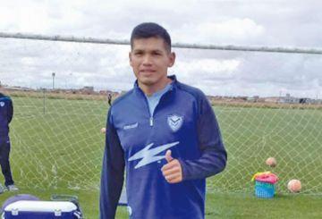 Luis Torrico busca reforzar la zaga de San José