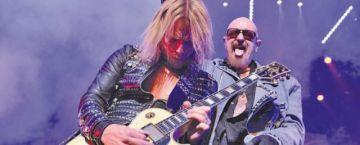 Judas Priest no logra entrar en el Salón de la Fama