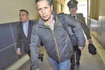 Justicia envía a la cárcel al expiloto de Morales y excomandante de la FAB